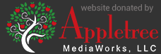 Website by Appletree MediaWorks