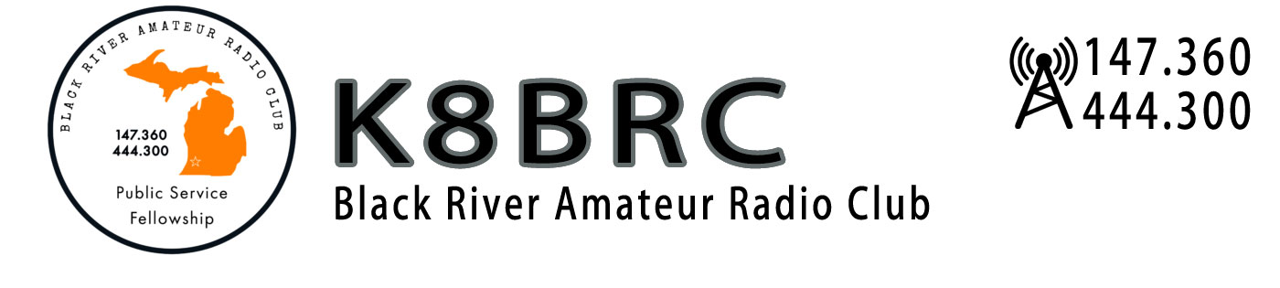 The Black River Amateur Radio Club